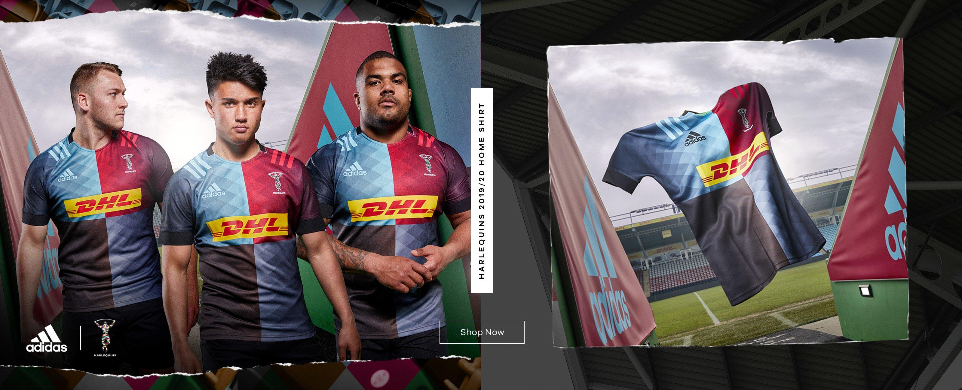 Camiseta Rugby y Noticias 2019