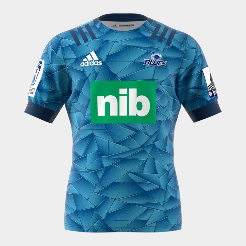 Camiseta Blues Rugby 2020
