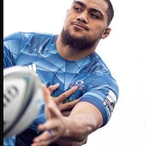 NOTICIAS: Blues revela la camiseta de local de Super Rugby 2020
