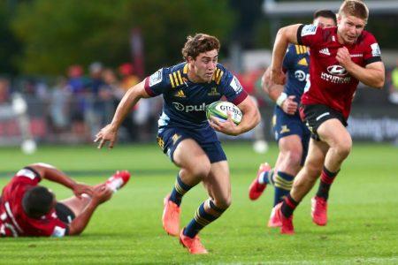 Super Rugby: los montañeses nombran a Manaaki Selby-Rickit en el equipo para enfrentar a los rebeldes