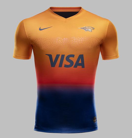 camiseta-rugby-Jaguares-2020-Segunda
