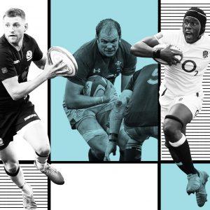 El futuro de los All Blacks: califica a los 15 mejores jugadores jóvenes de rugby de Nueva Zelanda