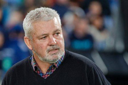 Super Rugby Aotearoa: Warren Gatland ve algo de luz en medio de la penumbra de la racha perdedora de los Jefes